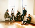 Seattle's Fleet Foxes plays the Madonna Expo Center on April 18th