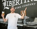 Libertine Brewing Company rides wild wave into Avila
