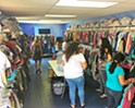 A local nonprofit in Arroyo Grande supplies children and teens with clothes and school supplies for the new school year