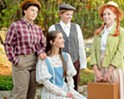 Anne of Green Gables sparks hope, optimism