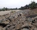 Salinas River bank shored up to protect Paso wells