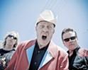 Godfather of modern psychobilly, Reverend Horton Heat, plays the Fremont Theater on Jan. 24