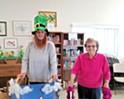 Central Coast Senior Center hosts its first Custom Walker Show