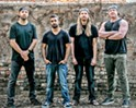 Rebelution kicks off the outdoor summer concert season with a June 20 show at Avila Beach Golf Resort