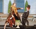 <i>Twelfth Night</i> brings midsummer mischief, madness to Shakespeare Festival