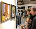Studios on the Park presents 'landmark' exhibition featuring the masters and greats of California Impressionism