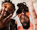 Atlanta-based hip-hop duo EarthGang comes to the Fremont Theater on Nov. 6