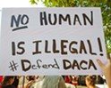 Local support for DACA remains strong