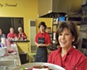 The wisdom of Debbie D: Chef's classes take the intimidation out of cooking for the holidays and every day