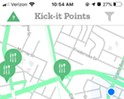 Kick-It Points app keeps local businesses and customers connected during 'shelter at home'