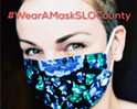 Women's March SLO initiates a campaign to promote wearing a face mask
