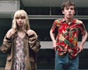 <b><i>The End of the F***Ing World</i></b>