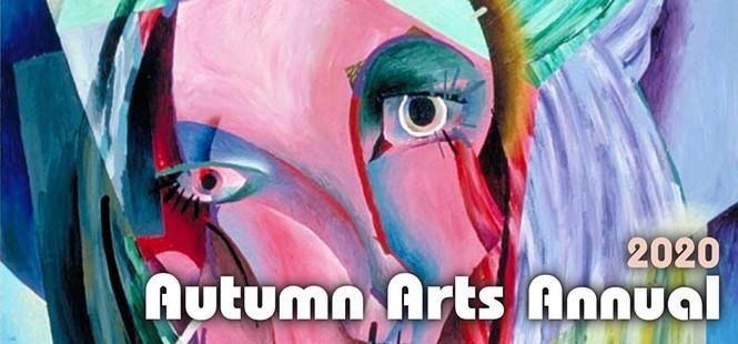 Autumn Arts Annual 2020