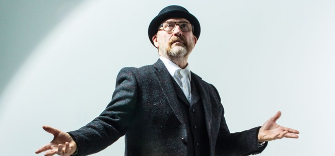 Former Men at Work frontman Colin Hay plays the Fremont Theater on July 23
