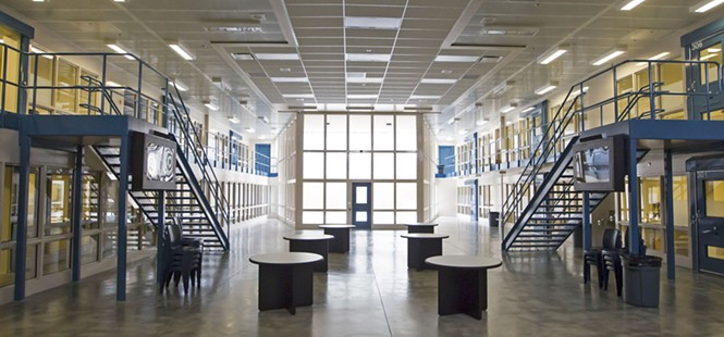 County to hold independent review of jail in wake of inmate deaths
