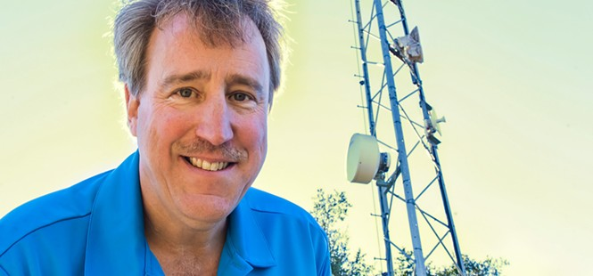 Getting connected: A look inside the efforts to bridge SLO County's digital divide
