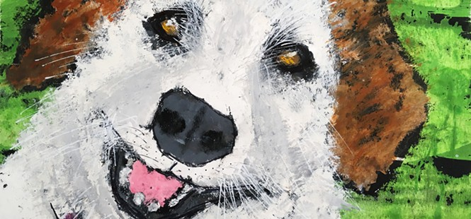 Animal Friends exhibit explores nature, wildlife through art and poetry