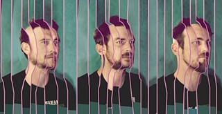 Local experimental trio, Bunkers, releases their third album