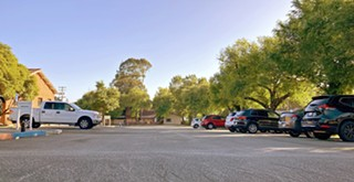 SLO city to open safe parking program at railroad square
