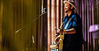 Moonshiner Collective releases <b><i>We'll Dance Once Again</i></b> with a June 15 concert at The Siren