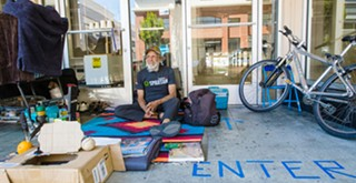 New options: Push to create more shelter for the unhoused gains momentum amid crisis