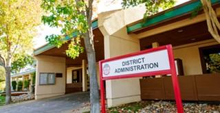 Paso school board debates critical race theory