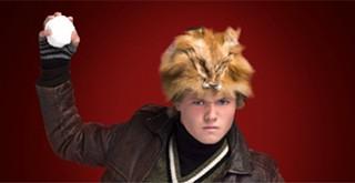 Central Coast teen plays legendary bully in Fox's 'A Christmas Story Live!'