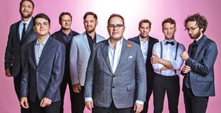 St. Paul and The Broken Bones brings their soul revival to the Fremont May 26