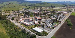 Cuesta students will see increased parking permit prices