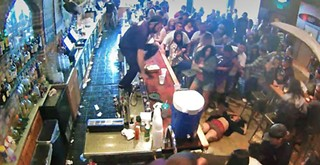 SLO hires investigator to review employee who hit woman at bar