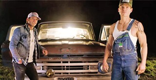 Country sensation Granger Smith and his redneck alter ego Earl Dibbles Jr. play the Fremont Theater on Oct. 19