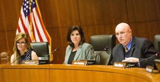 SLO County supervisors fire back at state ag board