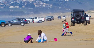 Grover Beach waives penalties for late utility and hotel fees