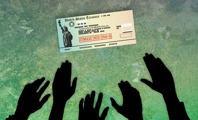 STIMULUS? Economic impact payments can be inaccessible to those without the right documentation.