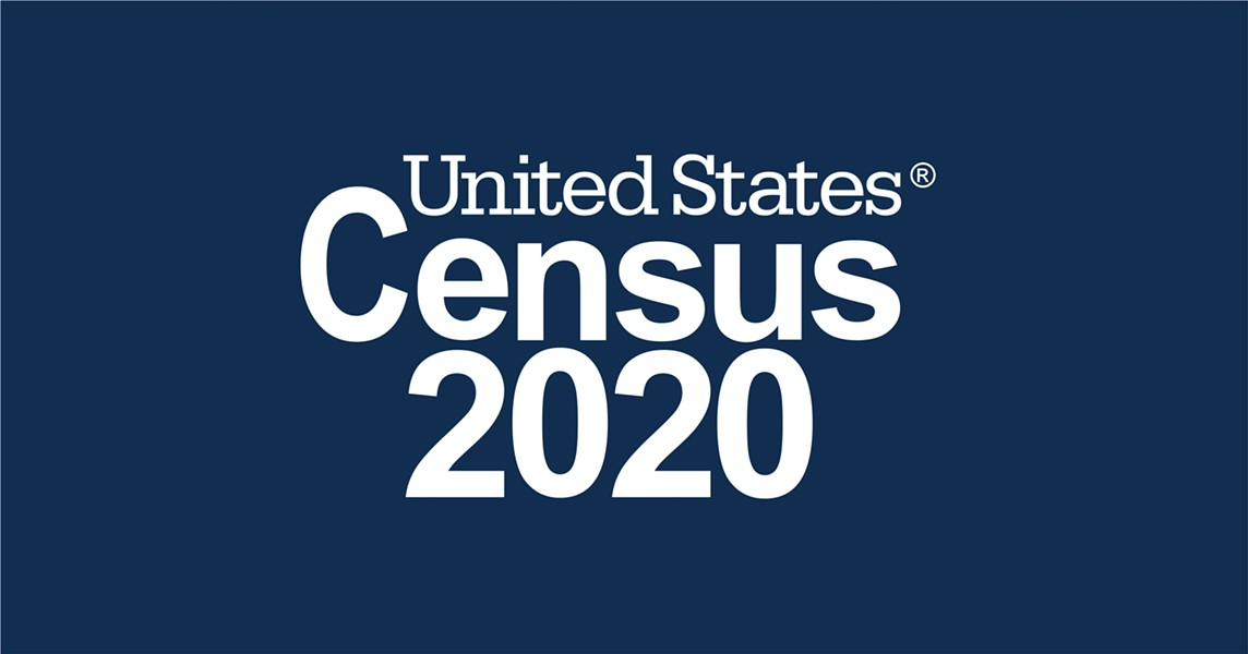 THE END After a recent Supreme Court ruling the 2020 U.S. Census count ended on Oct. 15. - IMAGE COURTESY OF THE U.S. CENSUS BUREAU