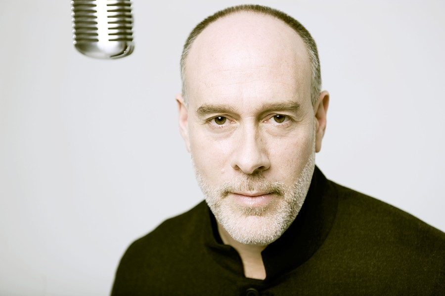 """PHOTO COURTESY OF MARC COHN:  SMOOTH OPERATOR Amazing songwriter-singer Marc Cohn released a collection of soulful covers such as """"Wild World,"""" """"Maybe I'm Amazed,"""" and """"The Tears of a Clown. See him Nov. 6 at the PAC. - PHOTO COURTESY OF MARC COHN"""