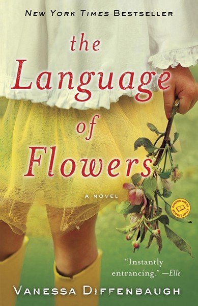 THE LANGUAGE OF FLOWERS: