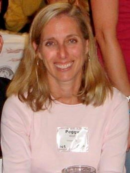STILL POPULAR :  Peggy Wolf's Facebook profile is still humming two years after her death. - PHOTO COURTESY OF THE WOLF FAMILY