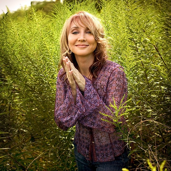 COUNTRY GAL:  The Clark Center presents singer-songwriter Pam Tillis in concert on Feb. 18. - PHOTO COURTESY OF PAM TILLIS