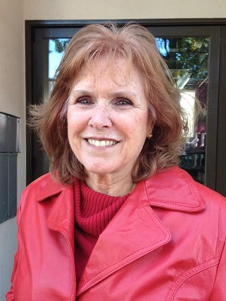 Leslie McKinley