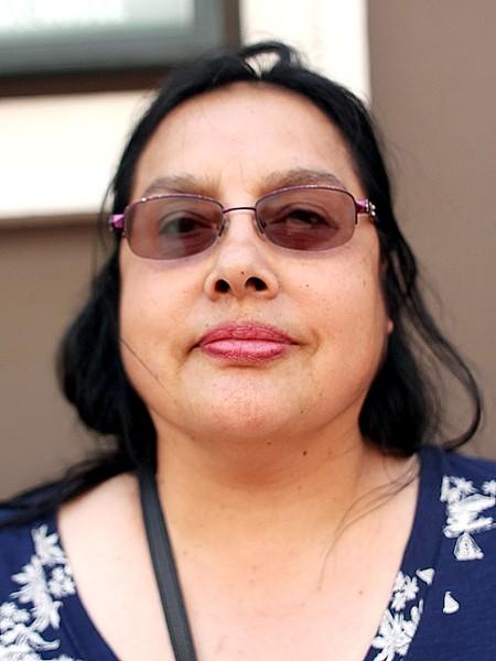 Josie Garza