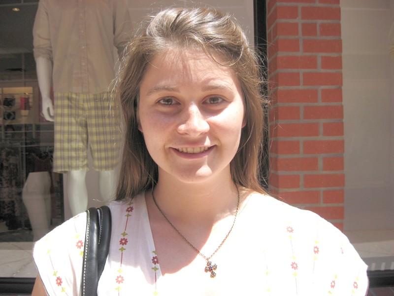 Hannah Loomis