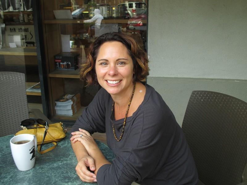 Jill Stollmeyer
