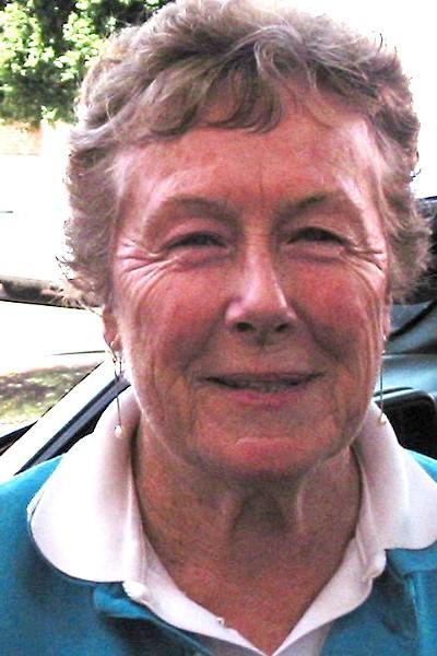 Ruth Travis