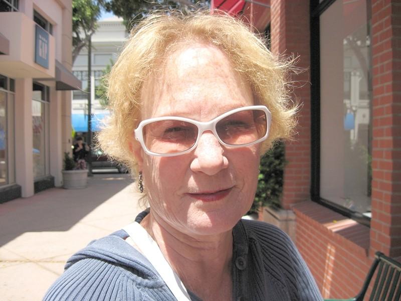 Toni Fleming