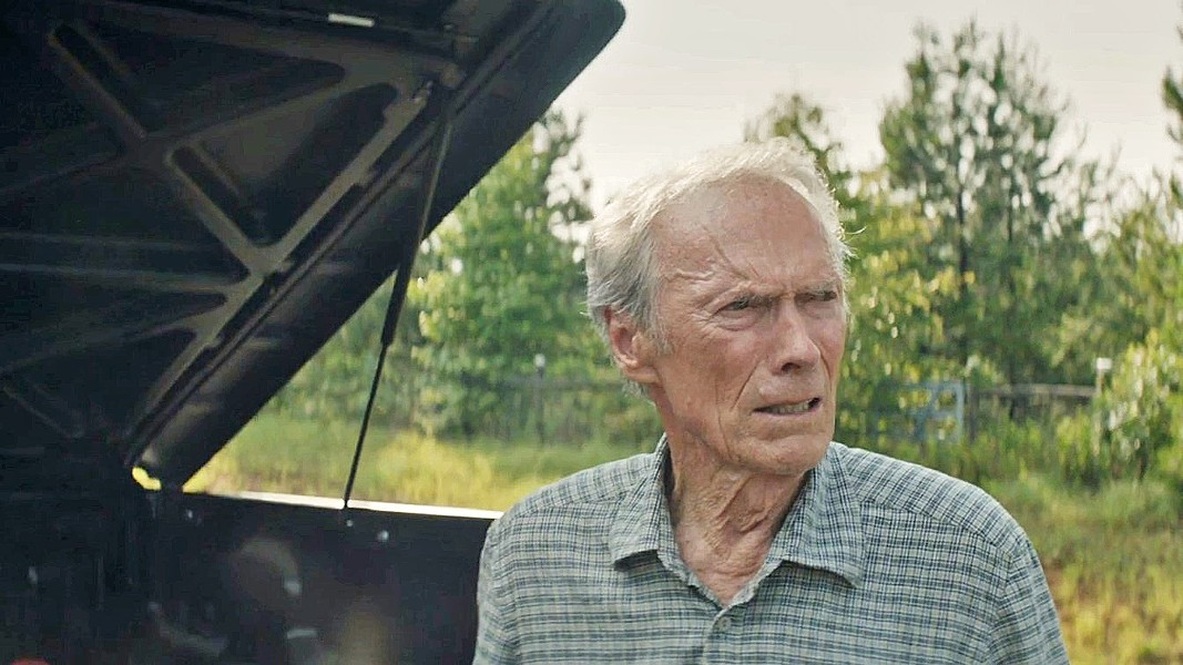 WILY Clint Eastwood directs himself as Earl Stone, a horticulturist and World War II vet who transports millions worth of Mexican cartel cocaine. - PHOTOS COURTESY OF WARNER BROS.
