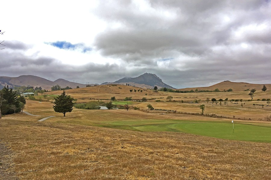 NEW ACTIVITIES Go-kart racing and miniature golf will be the first to come in a series of new offerings at El Chorro Regional Park spurred by the downsizing of Dairy Creek Golf Course (pictured). - FILE PHOTO BY PETER JOHNSON