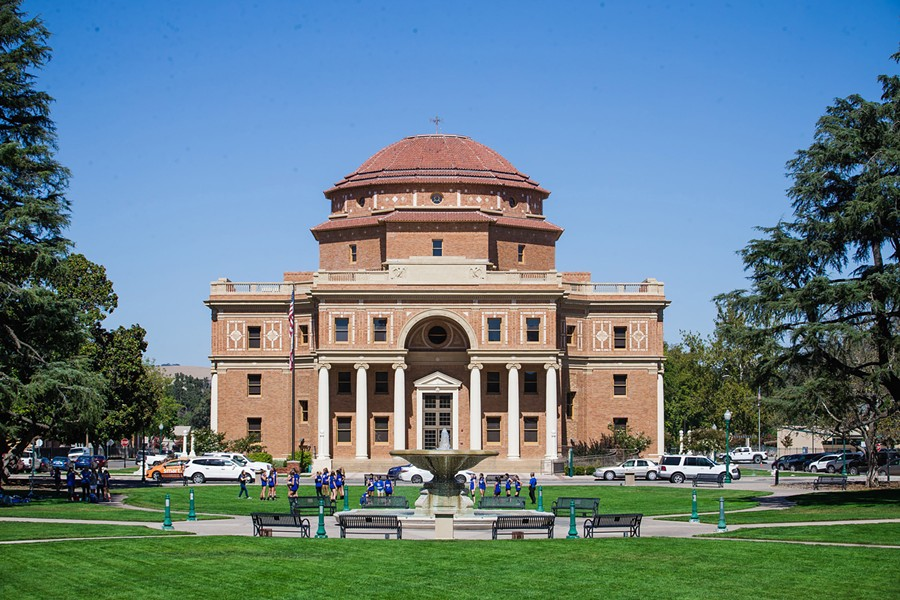 STATUS QUO The Atascadero City Council decided on July 9 that it wouldn't agendize a discussion in August about joining Monterey Bay Community Power in 2021. - FILE PHOTO