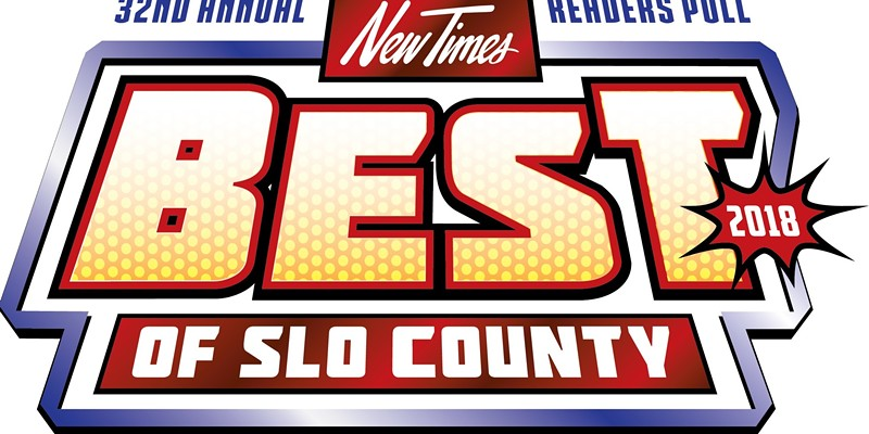 Best of SLO 2018