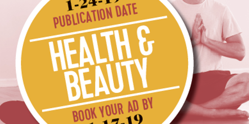 Health & Beauty Issue